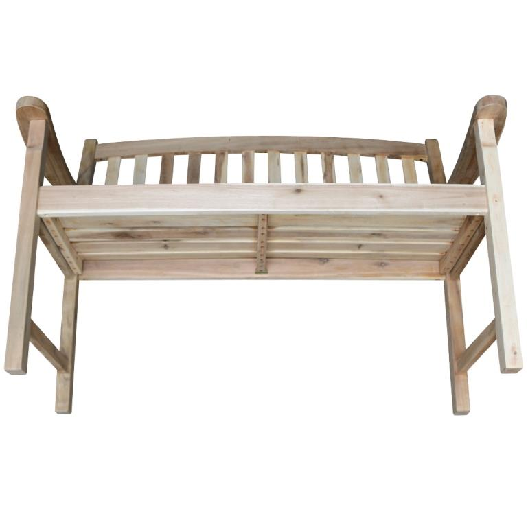 Tremendous Classic 2 Seater Garden Bench Oiled Soon To Be Discontinued Beatyapartments Chair Design Images Beatyapartmentscom