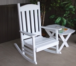 Classic Porch Rocking Chair