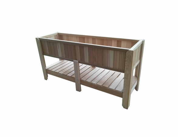 Container Table Garden Kit - Exclusive Item - Not Currently Available