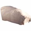 "Duck Covers Elite 74""L Patio Chaise Lounge Cover with Inflatable Airbag"