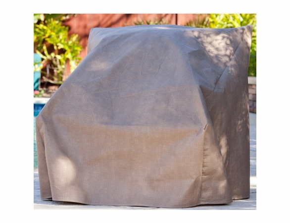 "Duck Covers Elite 29""W Patio Chair Cover with Inflatable Airbag"