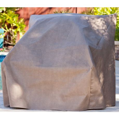Duck Covers Elite 40 Patio Chair Cover Airbag