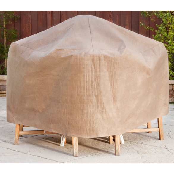 Duck Covers Elite 76 Quot Patio Table And Chairs Cover
