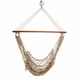 Economy Natural Cotton Rope Swing