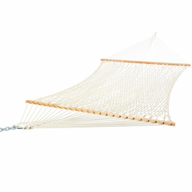 Economy Single Duracord Rope Hammock