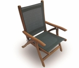 Florida Teak Chair