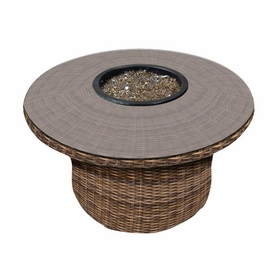 Forever Patio Cypress Fire Table