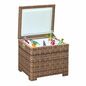 Forever Patio Cypress Ice Chest