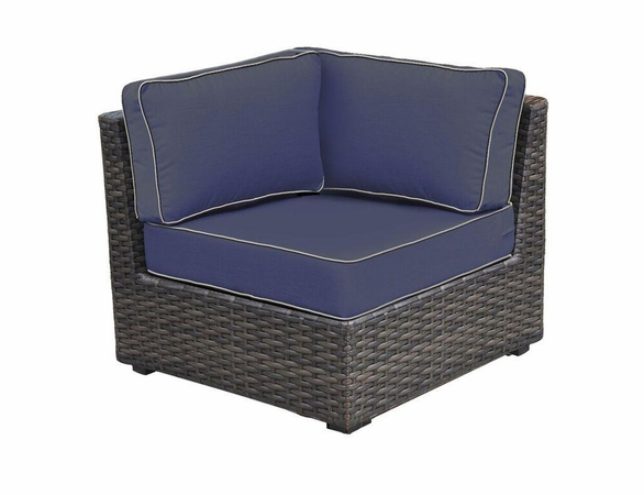 Forever Patio Horizon Corner Chair Sectional