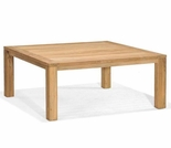 Forever Patio Lancaster Teak Dining Table