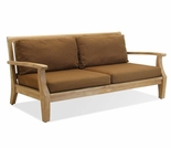 Forever Patio Miramar Plantation Three Seater Sofa