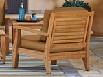 Forever Patio Miramar Teak Collection