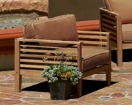 Forever Patio Wicker Anaheim Collection