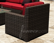 Forever Patio Wicker Capistrano Collection