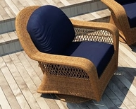 Forever Patio Wicker Catalina Collection