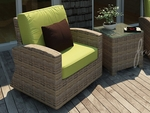 Forever Patio Wicker Cypress Collection