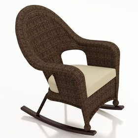 Forever Patio Winslow High-Back Rocking Chair