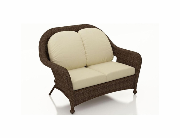 Forever Patio Winslow Love Seat
