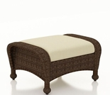 Forever Patio Winslow Ottoman