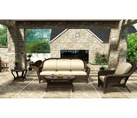 Forever Patio Winslow Sofa Set - 4 Piece