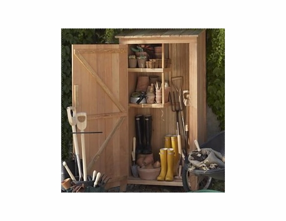 Garden Hutch Kit- Multi Sizes