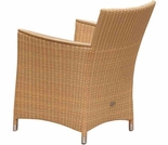 Helena Wicker Chair - 3 Color Options