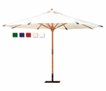 Hi Teak Beach and Pool Umbrella