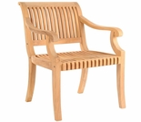 Hi Teak R Chair