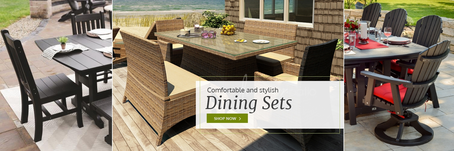Outdoor Furniture Plus Teak Patio Furniture More