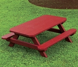 """Kid's Table (22"""" Wide)"""