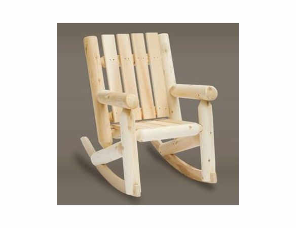 Kid Style Rocking Chair
