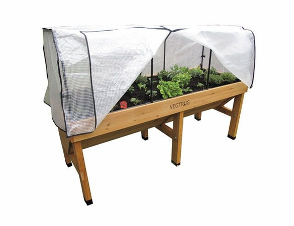 Large Elevated Garden - Not Currently Available