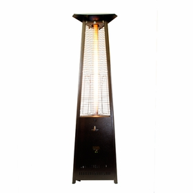 Lava Heat Lava Lite Z7 Outdoor Heater - Natural Gas Option