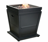 LP Gas Fireplace for Outdoors