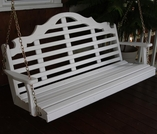 Marlboro Porch Swing - 4', 5' or 6'