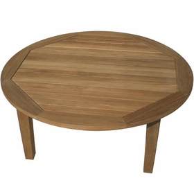 Miami Sofa Table - Round