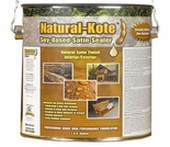Natural Kote Elite 501 Satin Sealer