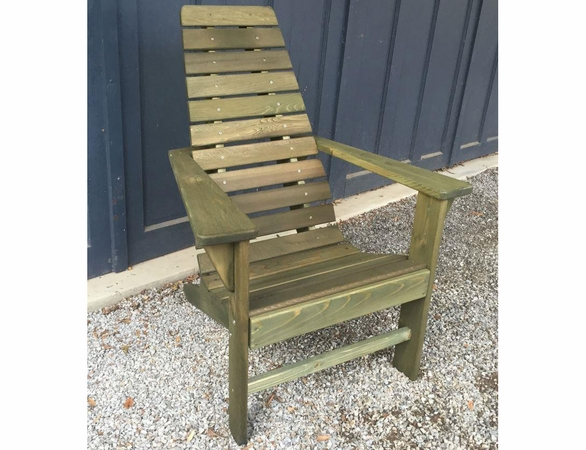New Hope Cedar Chair