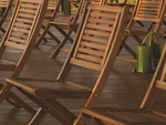 Oxford Garden Chairs - Additional Spring Discounts