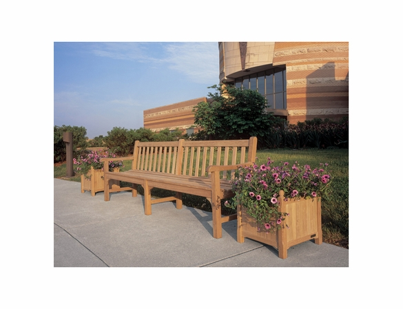 Oxford Garden Shorea English Planter 19""