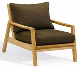 Oxford Garden Siena Shorea Club Chair