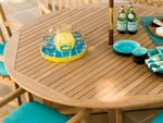Oxford Garden Tables