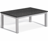 Oxford Garden Travira Granite Lite-Core Top Coffee Table