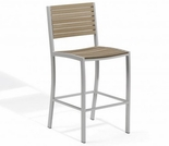 Oxford Garden Travira Tekwood Bar Chair - Additional Spring Discounts