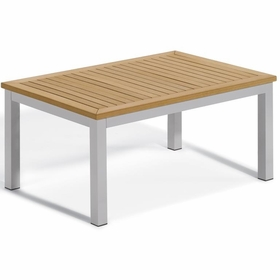 Oxford Garden Travira Tekwood Top Coffee Table - Additional Spring Discounts