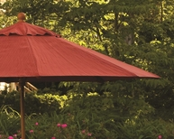 Oxford Garden Umbrellas