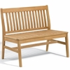 "Oxford Garden Wexford Shorea 43"" Bench"