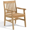 Oxford Garden Wexford Shorea Arm Chair
