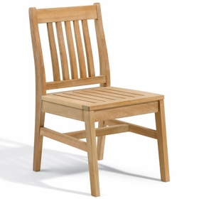 Oxford Garden Wexford Shorea Side Chair