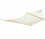 Pawleys Island Single Cotton Rope Hammock